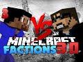 Minecraft Factions Battle 3 | MUSHROOM SOUP IS OP (Season 3)