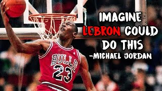 7 Stories That PROVE Michael Jordan WAS NOT HUMAN (THE TRUTH!)