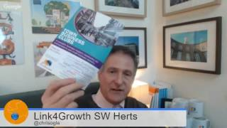 L4GSWHerts – Link4Growth News Show ~ Nov 2016