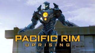 Let's Drift! - Pacific Rim Music Video (Nerdist Presents)