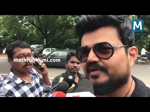 Director Nadirsha's comments on Dileep & atress molestation case