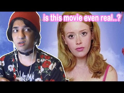 """But I'm a Cheerleader"" IS AN ABSOLUTE FEVER DREAM [Movie Reaction]"