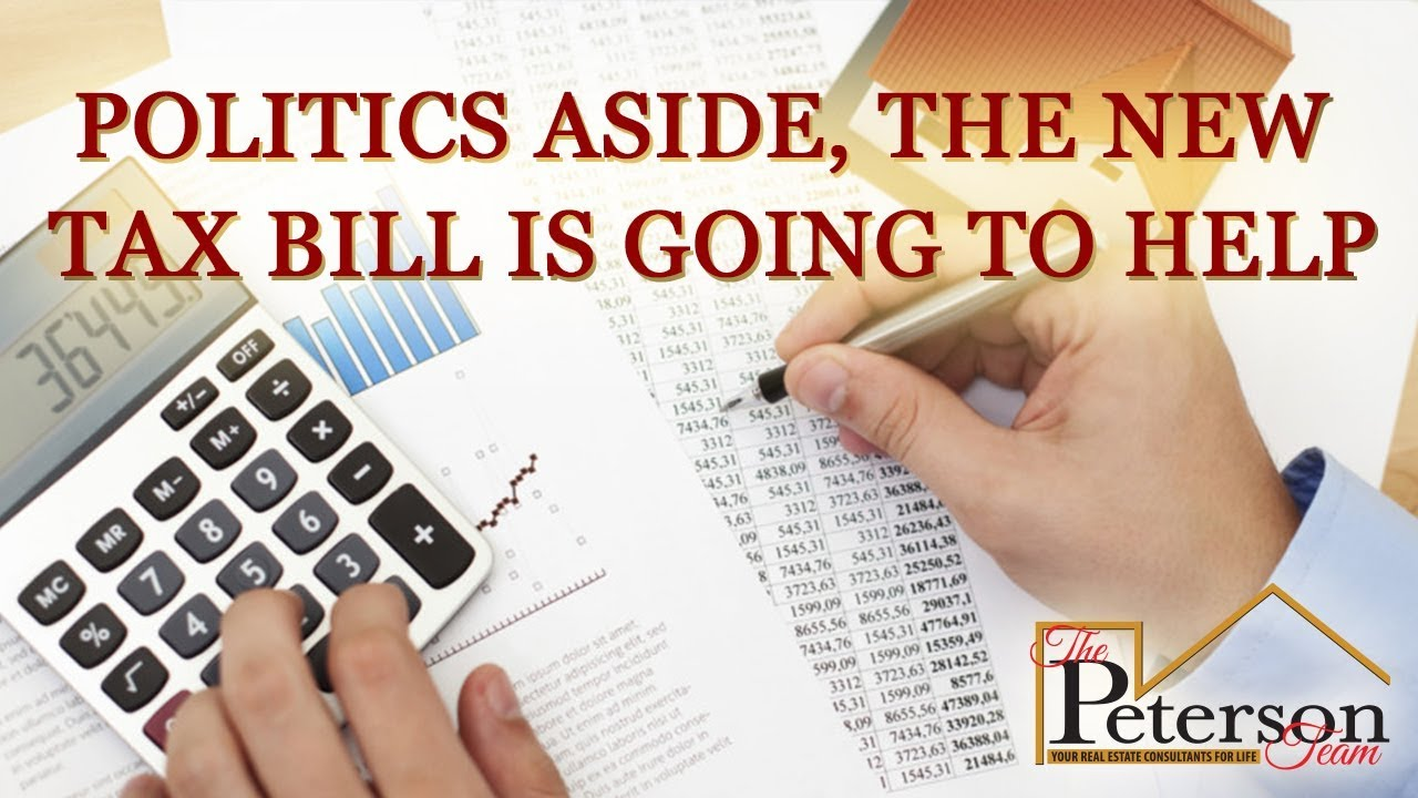 Will the Tax Bill Help or Harm You?