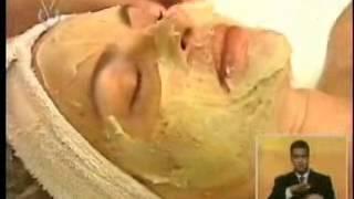 Nuevo tratamiento estético a base de manzana verde (Noticia)