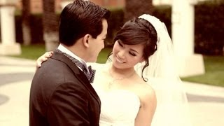 Orange county wedding videography Hanson&Quynh's wedding day