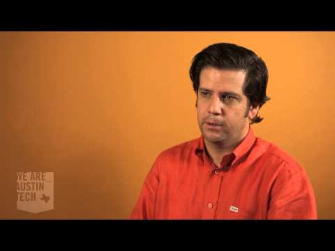Kyle Cox, Director, Austin Tech Incubator