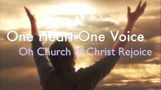 Come People of the Risen King (with lyrics) - Keith & Kristyn Getty