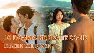 Video 10 Drama Korea di akhir 2018 yang wajib banget untuk di ikuti MP3, 3GP, MP4, WEBM, AVI, FLV Mei 2019