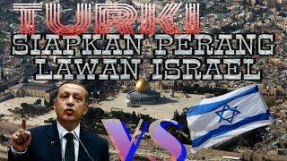 Video Misi membantu Palestina merebut Yerusalem dari Israel !! Turki bangun kamp militer di Qatar MP3, 3GP, MP4, WEBM, AVI, FLV Agustus 2018