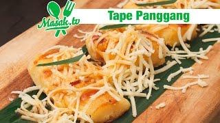 Tape Panggang