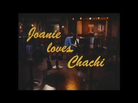 Joanie Loves Chachi Season 2 Opening and Closing Credits and Theme Song
