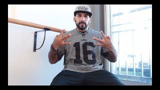 """Boogie Frantick – INTERVIEW PART 3/3 """"ROOTS & RE-CONNECTION"""""""