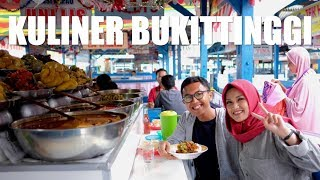 Video LEBIH ENAK DARI NASI PADANG! - BUKITTINGGI TRAVEL VLOG MP3, 3GP, MP4, WEBM, AVI, FLV Mei 2019