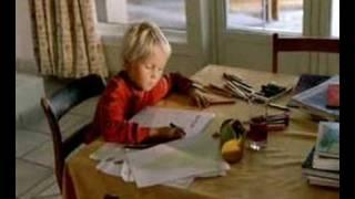 Rema 1000 Reklamefilm - Er det pule du mener Mamma?