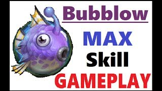 CRAZY HEALS! Maxing Bubblow with tons of shards, but so worth it. Lets compare the skills, attacking, defending game modes, massive healing power! DOOM Baloon & Finix Gameplay: https://youtu.be/XSFqt8e2_qoLeader of guilds Lithuania, Lietuva, Lietuva-1, Lietuviai and LTU. Always seeking active players. Lietuviai kvieciami prisijungti. Line ID: mvz1Facebook Group:https://www.facebook.com/groups/1776268065931622/Enjoy!