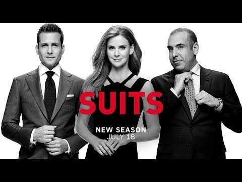 "Suits Season 8 ""Time's Change"" Promo (HD)"