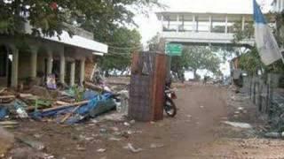 tsunami pangandaran-lagu indonesia ungu doa