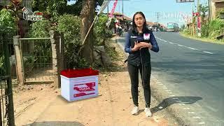 Video Senin (11/6) Siang, Jalur Nagreg Ramai Lancar MP3, 3GP, MP4, WEBM, AVI, FLV Januari 2019