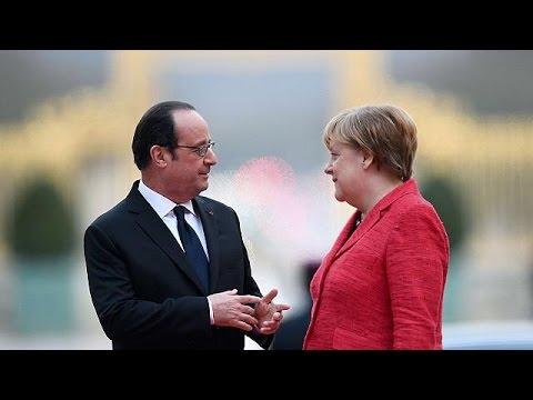 Κρίσιμα θέματα για το μέλλον της ΕΕ στην ατζέντα του Ευρωπαϊκού Συμβουλίου