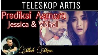 Video Ramalan Asmara Jessica Iskandar Dengan Vishal Singh,  Mbah Mijan #Aura MP3, 3GP, MP4, WEBM, AVI, FLV Februari 2018