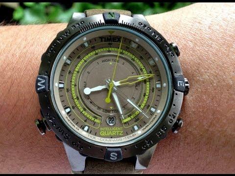 dR: Timex T2N739 Watch