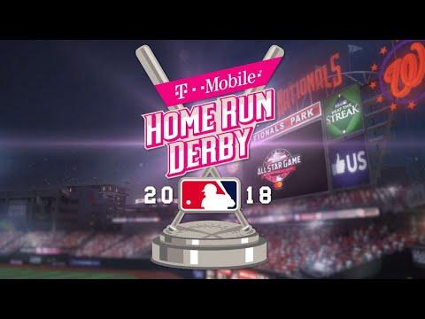 Video: Crush Home Runs With MLB Stars