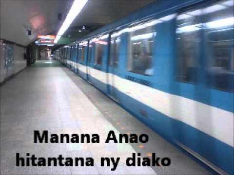 Homba anao (Kerobima Ankatso) (видео)