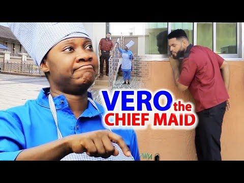 Vero The Chief Maid Complete Season 5&6 - (New Movie)Mercy Johnson 2020 Latest Nigerian Nollywood Mo