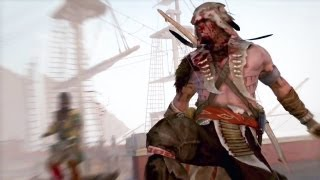 Assassin´s Creed 3 - DLC 5 The Tyranny of King Washington: The Redemption