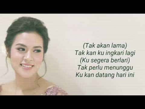 RAISA - Lagu Untukmu Lirik (Official Video)
