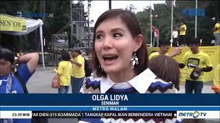 Video Dukungan dari Seniman dan Musisi untuk Jokowi-Ma'ruf MP3, 3GP, MP4, WEBM, AVI, FLV Januari 2019
