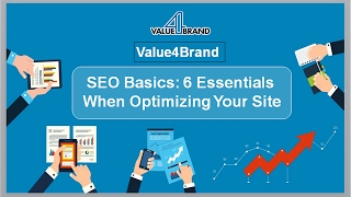 SEO Basics : 6 Essentials required for Optimizing your Website