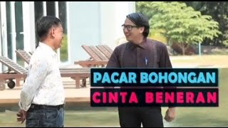 Video Pacar Bohongan Cinta Beneran MP3, 3GP, MP4, WEBM, AVI, FLV Agustus 2018