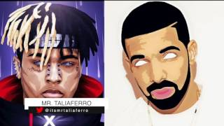 """XXXTentacion Calls Out Drake From Jail After Interview, """" Drake's Career Is Almost Over"""" WTF?"""