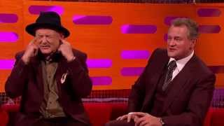 Video The Graham Norton Show-Matt Damon, Bill Murray, Hugh Bonneville- Part 2 MP3, 3GP, MP4, WEBM, AVI, FLV Februari 2019