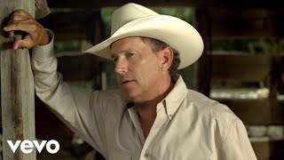 George Strait - Troubadour - YouTube