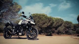 8. 2018 V-STROM 1000/XT Promotion Video