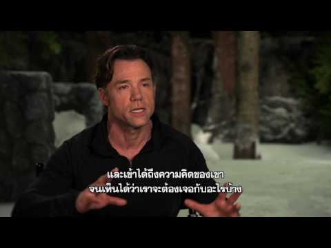 War for the Planet of the Apes -  Terry Notary Interview (ซับไทย)