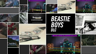 "Learn to play 3 rap rock hits by Beastie Boys! ""Fight For Your Right,"" ""No Sleep Till Brooklyn,"" and ""Sabotage"" will be available today on Xbox Live, PlaySta..."