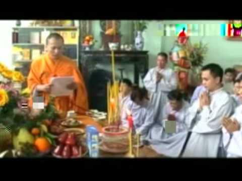 Lễ đại tường sư cô Thích Nữ Vạn Thanh trụ trì chùa Phật Linh