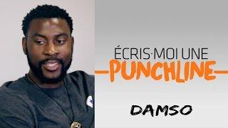 Video Écris moi une Punchline avec Damso ! MP3, 3GP, MP4, WEBM, AVI, FLV September 2017