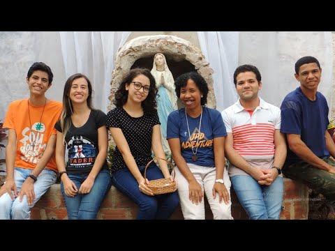 Jovem Presença de Deus - Desafio Musical