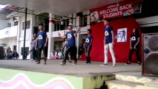 Video KCNHS (Official Video) Libra-Hiphop Dance June 18, 2015 MP3, 3GP, MP4, WEBM, AVI, FLV Desember 2017