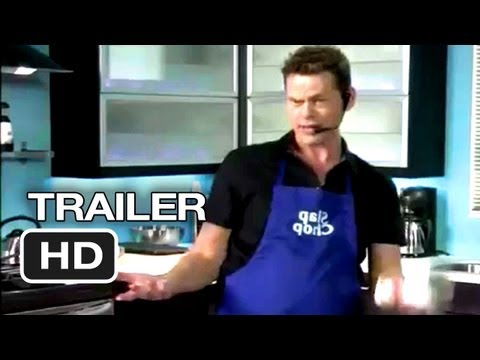 InAPPropriate Comedy Green Band TRAILER 1 (2013) - Rob Schneider, Michelle Rodriguez Movie HD
