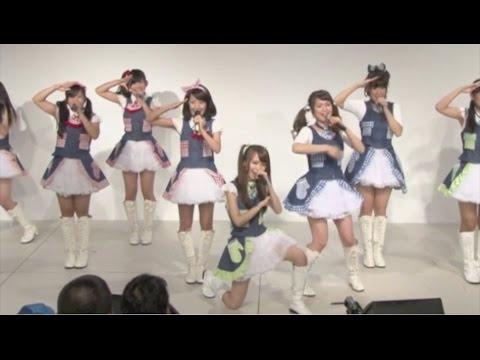 『ビ・ビ・ビ・ビューティー!!!』 PV (CLEAR'S  #クリアーズ #お掃除ユニット )