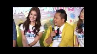 Nonton งานแถลงข่าวหนัง Art Idol Film Subtitle Indonesia Streaming Movie Download