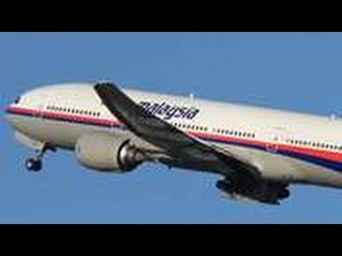 Malaysia Airlines Plane,  What Happened ?