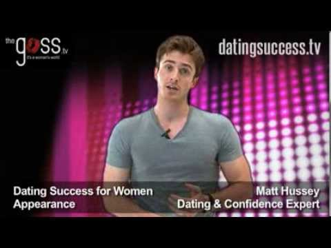 Matt Hussey - Dating Tips for Women - Your Appearance (GetTheGuy)