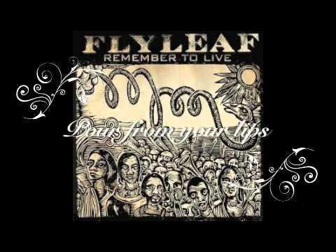 Tekst piosenki Flyleaf - Light in Your Eyes po polsku