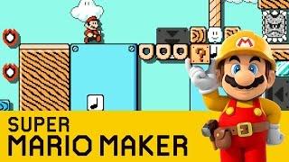 Mario Maker - 100 Mario Challenge - Expert (13)